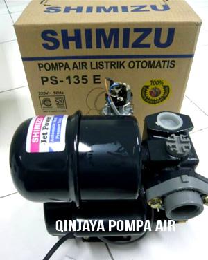 pompa-air-shimizu
